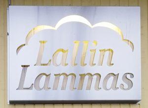 Lallin Lammas Oy